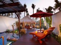 Клуб путешествий Павла Аксенова. Индонезия. О.Бали. St. Regis Pool Suite - Garden