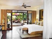 Клуб путешествий Павла Аксенова. Индонезия. О.Бали. St. Regis Sky Garden Suite - Bedroom