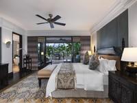 Клуб путешествий Павла Аксенова. Индонезия. О.Бали. St.Regis Orchid Suite - Bedroom