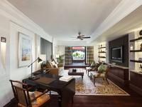 Клуб путешествий Павла Аксенова. Индонезия. О.Бали. St.Regis Orchid Suite - Living Room