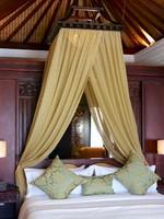 Клуб путешествий Павла Аксенова. Индонезия. О.Бали. St.Regis Grande Astor Suite