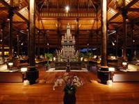 Клуб путешествий Павла Аксенова. Индонезия. О.Бали. Ayodya Resort Bali