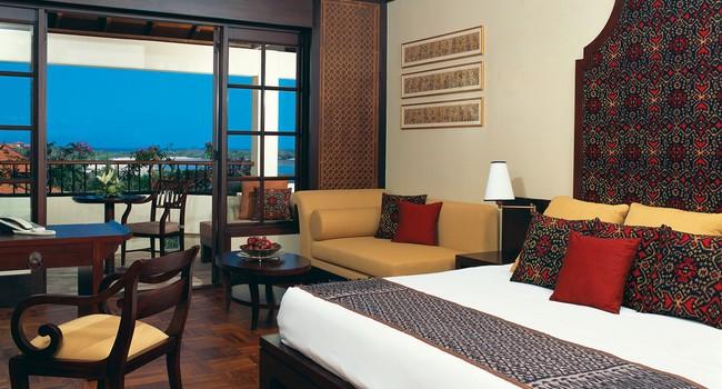 Клуб путешествий Павла Аксенова. Индонезия. О.Бали. Ayodya Resort Bali. Grande Room