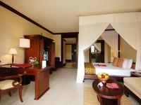 Клуб путешествий Павла Аксенова. Индонезия. О.Бали. Ayodya Resort Bali. Grande Honeymoon Room