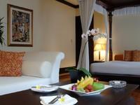 Клуб путешествий Павла Аксенова. Индонезия. О.Бали. Ayodya Resort Bali. Mandavi Suite