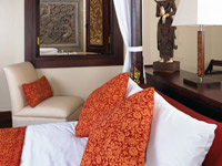 Клуб путешествий Павла Аксенова. Индонезия. О.Бали. Ayodya Resort Bali. Rama Shinta Suite
