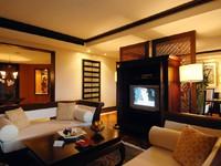 Клуб путешествий Павла Аксенова. Индонезия. О.Бали. Ayodya Resort Bali. Dasaratha Suite