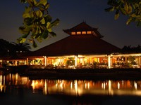 Клуб путешествий Павла Аксенова. Индонезия. О.Бали. Ayodya Resort Bali. The Laguna