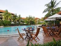 Клуб путешествий Павла Аксенова. Индонезия. О.Бали. Ayodya Resort Bali. Surfers Corner