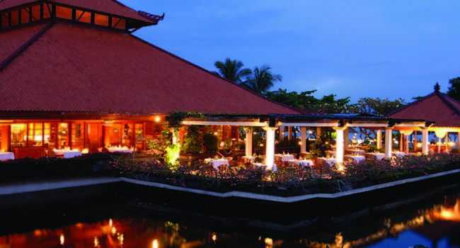 Клуб путешествий Павла Аксенова. Индонезия. О.Бали. Ayodya Resort Bali. Vista Lounge, VistaTerrace
