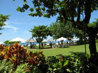 Клуб путешествий Павла Аксенова. Индонезия. О.Бали. Ayodya Resort Bali. Пляж. Фото Павла Аксенова