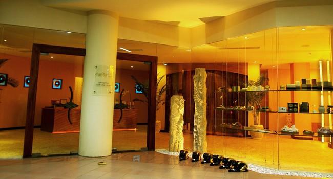 Клуб путешествий Павла Аксенова. Индонезия. О.Бали. Ayodya Resort Bali. Spa