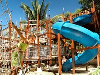 Клуб путешествий Павла Аксенова. Индонезия. О.Бали. Ayodya Resort Bali. Camp Ananda