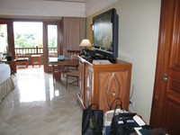 Клуб путешествий Павла Аксенова. Индонезия. О.Бали. Ayana Resort. Resort View Room. Фото Павла Аксенова