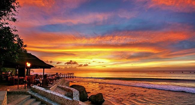 Клуб путешествий Павла Аксенова. Индонезия. О.Бали. Ayana Resort and Spa