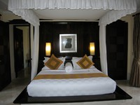Клуб путешествий Павла Аксенова. Индонезия. О.Бали. Ayana Resort. Villa. Фото Павла Аксенова