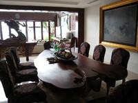Клуб путешествий Павла Аксенова. Индонезия. О.Бали. Ayana Resort. Ayana Villa. Фото Павла Аксенова