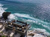 Клуб путешествий Павла Аксенова. Индонезия. О.Бали. Ayana Resort and Spa. The Rock Bar