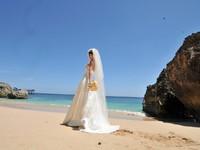 Клуб путешествий Павла Аксенова. Индонезия. О.Бали. Ayana Resort and Spa. Wedding