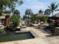 Клуб путешествий Павла Аксенова. Индонезия. О.Бали. Ayana Resort and Spa. Фото Павла Аксенова