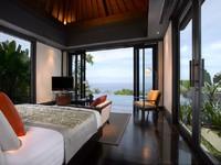 Клуб путешествий Павла Аксенова. О.Бали. Banyan Tree Ungasan. Pool Villa ocean view
