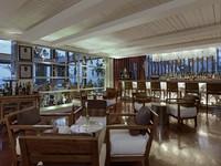 Клуб путешествий Павла Аксенова. О.Бали. The St.Regis Bali Resort. Kayuputi Restaurant-Bar