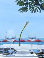 Клуб путешествий Павла Аксенова. О.Бали. The St.Regis Bali. Kayuputi Restaurant