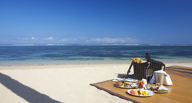 Клуб путешествий Павла Аксенова. О.Бали. The St.Regis Bali Resort