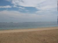 Клуб путешествий Павла Аксенова. О.Бали. The St.Regis Bali Resort. Пляж.Фото Павла Аксенова