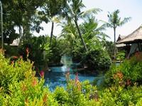 Клуб путешествий Павла Аксенова. О.Бали. The St.Regis Bali Resort. Фото Павла Аксенова