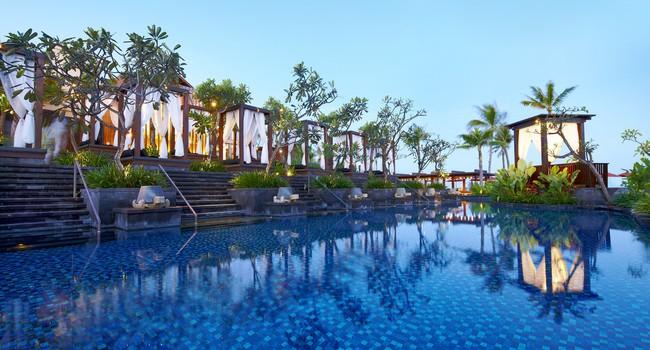 Клуб путешествий Павла Аксенова. О.Бали. The St.Regis Bali Resort.Bale Bengong by the Pool