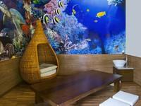 Клуб путешествий Павла Аксенова. О.Бали. The St.Regis Bali. Children's Learning Center