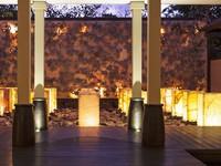 Клуб путешествий Павла Аксенова. О.Бали. The St.Regis. The Butterfly Garden at The Remede