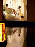 Клуб путешествий Павла Аксенова. О.Бали. The St.Regis Bali. Remede Spa