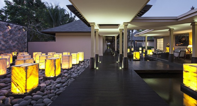 Клуб путешествий Павла Аксенова. О.Бали. The St.Regis Bali. Remede Spa. Butterfly Garden