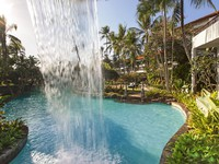 Индонезия. О.Бали. The Laguna Resort and Spa