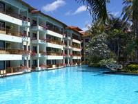 Индонезия. О.Бали. The Laguna Resort & Spa. Lagoon Access Pool