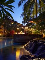 Индонезия. О.Бали. The Laguna Resort & Spa
