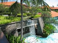 Индонезия. О.Бали. The Laguna Resort & Spa. Фото Павла Аксенова