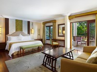 Индонезия. О.Бали. The Laguna Resort & Spa. Deluxe Studio Lagoon Access