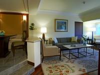 Индонезия. О.Бали. The Laguna Resort & Spa. Executive Suite Living Room