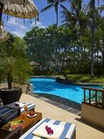 Индонезия. О.Бали. The Laguna Resort & Spa. Imperial Suite Pool Deck