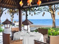 Клуб путешествий Павла Аксенова. Индонезия. О.Бали. The Laguna Resort & Spa. Arwana Restaurant