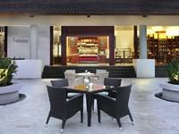 Клуб путешествий Павла Аксенова. Индонезия. О.Бали. The Laguna Resort & Spa. Cornerstone Deli