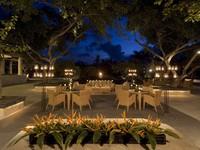 Клуб путешествий Павла Аксенова. Индонезия. О.Бали. The Laguna Resort & Spa. Casacade Lounge