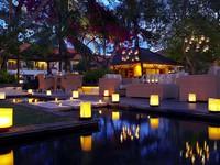 Клуб путешествий Павла Аксенова. Индонезия. О.Бали. The Laguna Resort & Spa. Cascade Bar