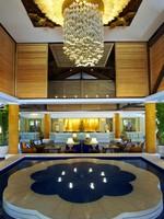 Клуб путешествий Павла Аксенова. Индонезия. О.Бали. The Laguna Resort & Spa. Lobby