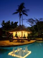 Клуб путешествий Павла Аксенова. Индонезия. О.Бали. The Laguna Resort & Spa. Pool Bale Bengong