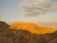 Израиль. Мертвое море. Dead sea , Jordanian mountains. Фото k45025 - Depositphotos