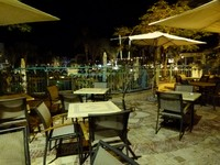 Израиль. Эйлат. Hilton Eilat Queen of Sheba